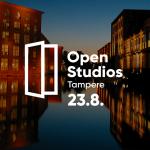 Open Studios 2019